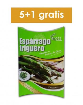 ESPARRAGOS TRIGUEROS...