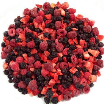 Fruta Ultracongelada Arotz - Frutas del bosque