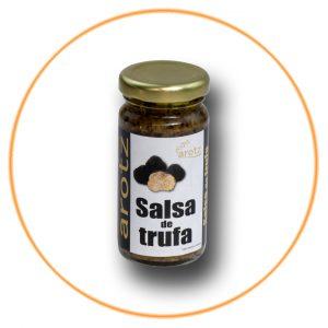 SALSA DE TRUFAS 95 G