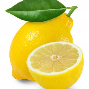 pures de frutas de citricos