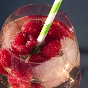 Fruta Ultracongelada Arotz - Coctelería - Frambuesa