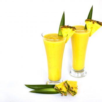 Frutas Ultracongeladas Piña - Smoothie